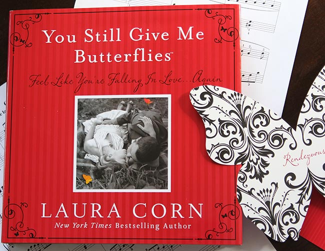 You Still Give Me Butterflies…